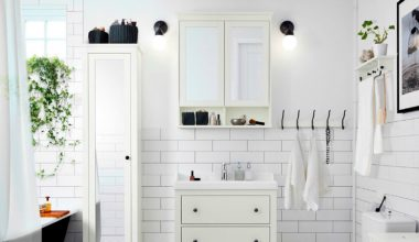 Las 20 mejores ideas para decorar un baño pequeño