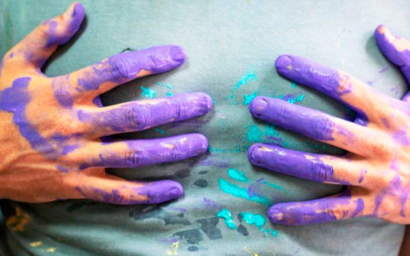 Los mejores trucos para pintar sin manchar