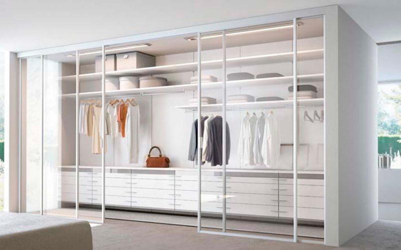 Cómo ordenar tu armario paso a paso